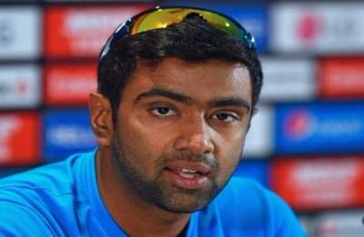 Ashwin laments as Smith cries, says world will 'live happily ever after'