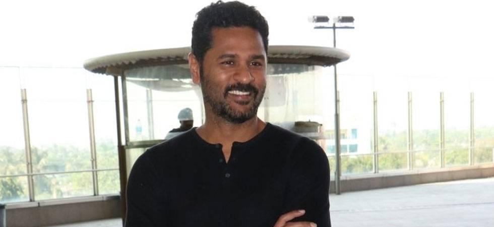 Thugs Of Hindostan: Prabhudeva feels lucky to work with Amitabh Bachchan, Aamir Khan