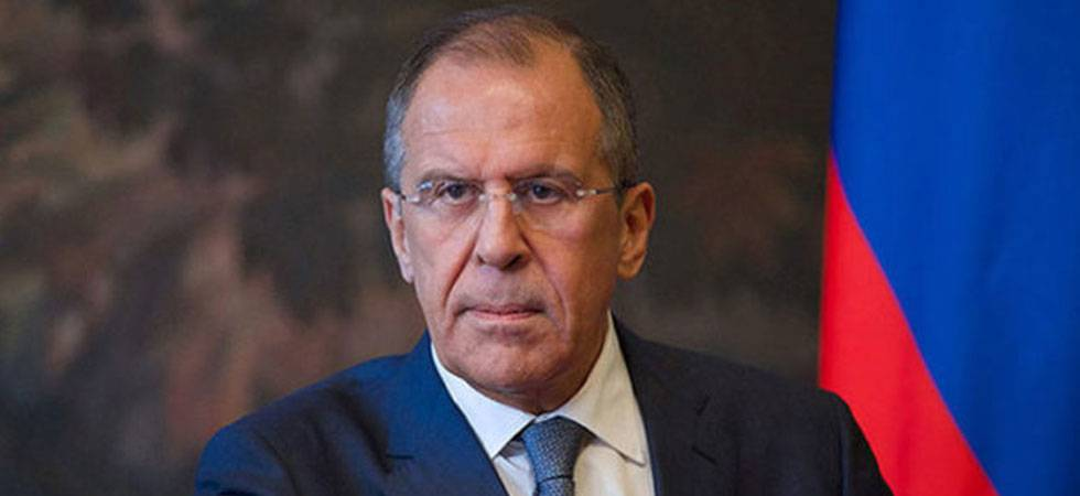 Russia to expel 60 US diplomats, close a US consulate: Lavrov
