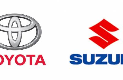 Toyota, Suzuki to share hybrid, other models in India