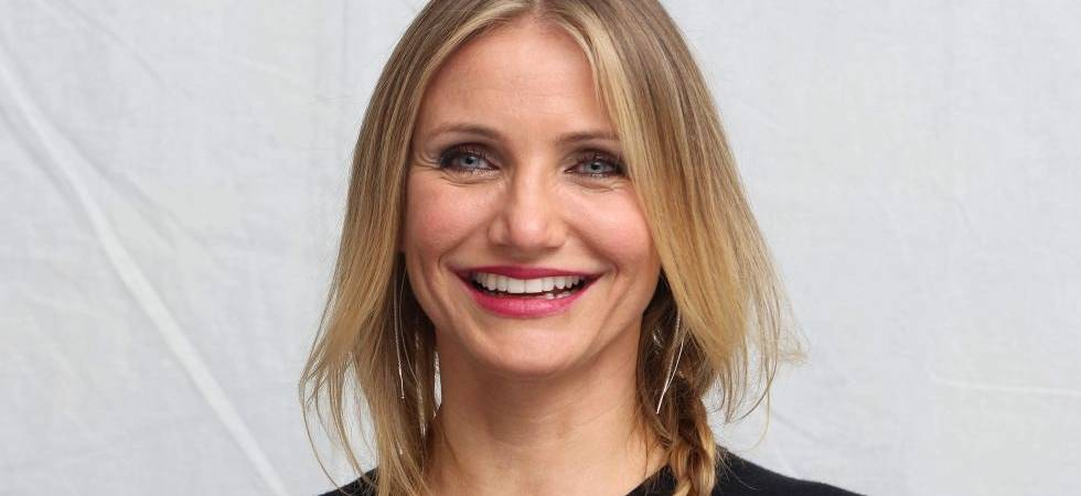 Has Cameron Diaz given up on Hollywood? (Image Source: PTI)