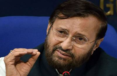 HRD Minister Javadekar asks experts to develop loophole-free question paper distribution system