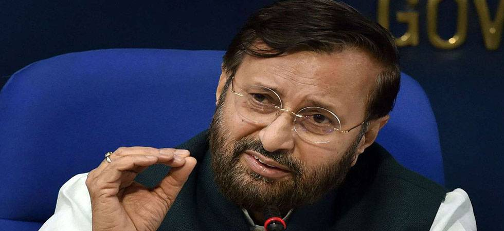 Union Minister Prakash Javadekar asks engineering students to develop loophole-free question paper distribution system (Source: PTI)