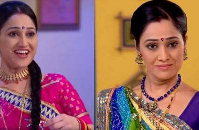 CONFIRMED! Disha Vakani aka Dayaben to RETURN in Taarak Mehta Ka Ooltah Chashmah, but there's a twist