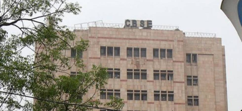 Exam Paper Leak: Police 'interacts' with CBSE controller of exams (File Photo)