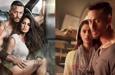 'Baaghi 2': Box office RECORDS created by Tiger Shroff, Disha Patani starrer on first day