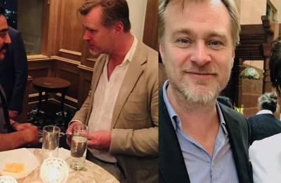 Christopher Nolan in India: Shah Rukh Khan, Kamal Haasan meet Dunkirk director (see pics)