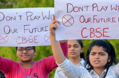 CBSE Paper Leak: Google replies to Delhi Police, whistleblower identified