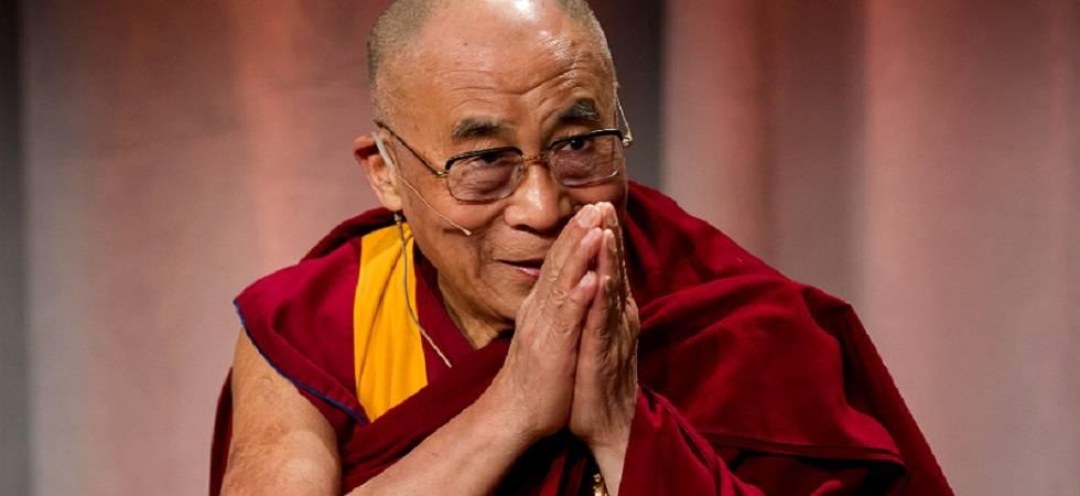 The Dalai Lama (Image Source: PTI