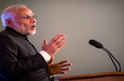 Biggest mistake governments make is to think that they alone can bring about change, says PM Modi