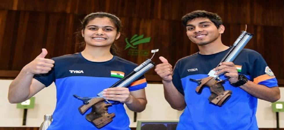 Khelo India champions set to debut at the Commonwealth Games(Source - file pic)