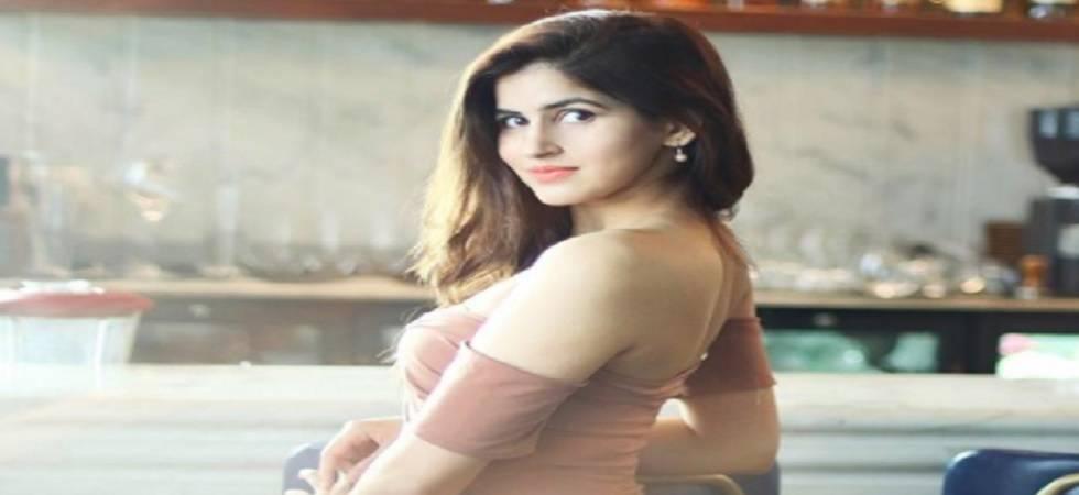 After Priya Varrier, 'Bom Diggy Diggy' girl Sakshi Malik becomes new internet sensation(Source - Instagram)