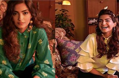 Sonam Kapoor to play an actress in Sanjay Dutt biopic? Here's the truth