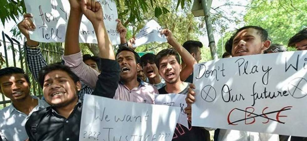 CBSE paper leak: Delhi Police arrests two teachers, coaching centre owner (Photo Source: PTI)