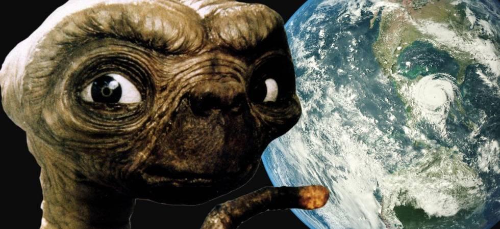 Aliens could be living in Venus clouds