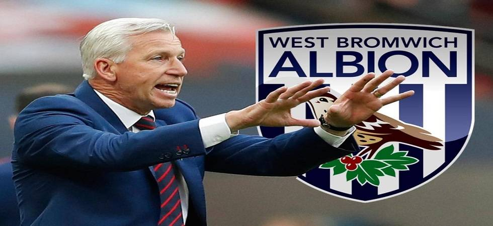 Alan Pardew sacked by West Brom (image source: PTI)