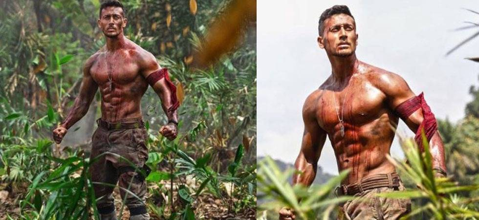 Tiger Shroff thanks fans, family for showering love on Baaghi 2 (Source- Instagram)