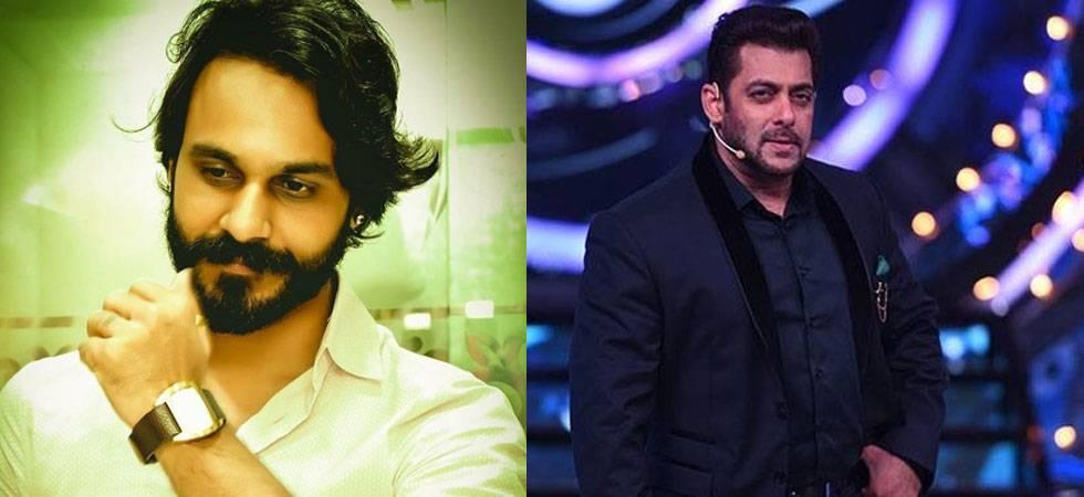 Bigg Boss 12: Did Naitik Nagda confirm his participation in Salman Khan's show?