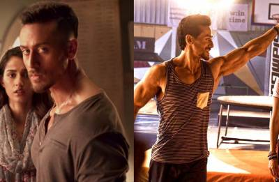 Baaghi 2 BO report day 3: Tiger Shroff's starrer is a RECORD-SMASHER, mints Rs 73.10 crore