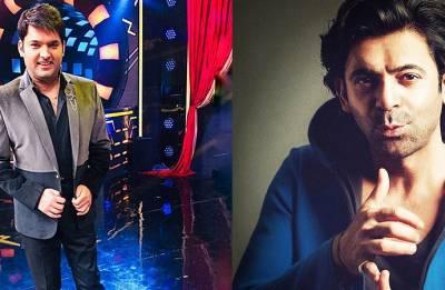Friends again: Sunil Grover wishes birthday boy Kapil Sharma 'Health', 'Happiness'