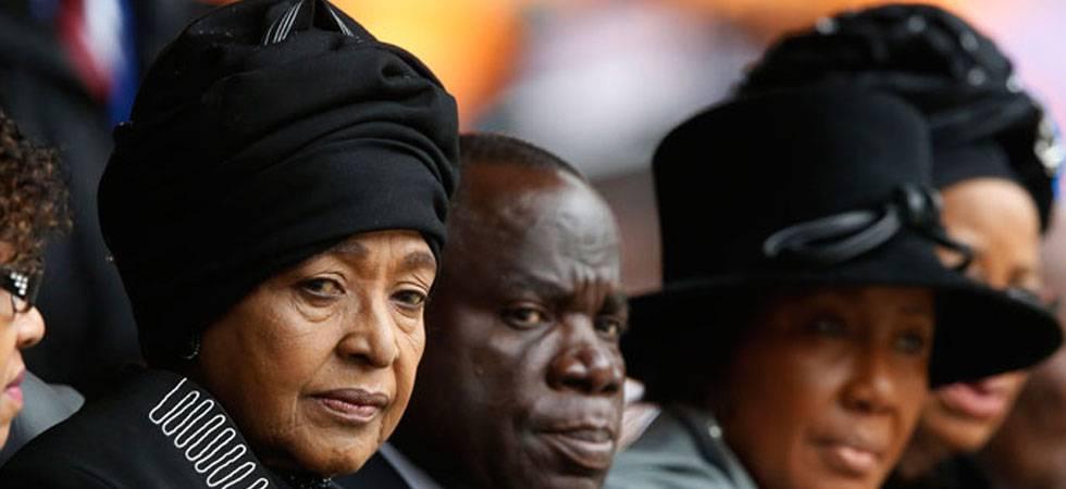 Nelson Mandela's ex-wife Winnie Madikizela-Mandela dies at 81 (Source: PTI)