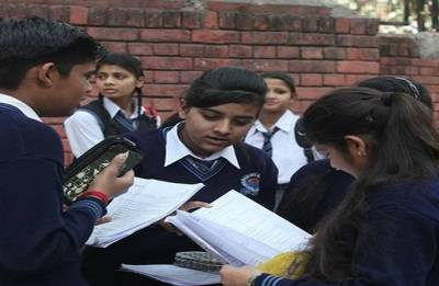 CBSE paper leak: NHRC tellls HRD, CBSE, Delhi Police to submit report within four weeks
