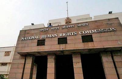 Exam paper leak: NHRC sends notices to HRD secy, CBSE chairperson, Delhi police chief