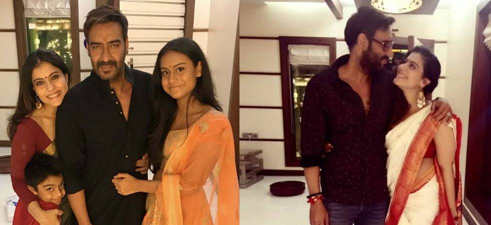 Ajay Devgn turns 49: Here's how the Raid actor will celebrate his special day (see pics)