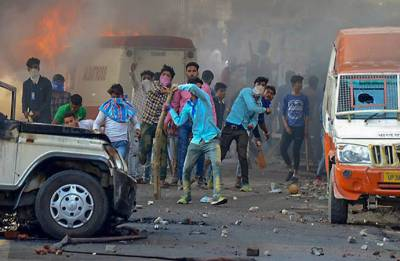 9 people killed in Dalit protests, Centre files review petition against Supreme Court ruling on SC/ST Act