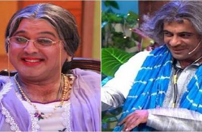 Ali Asgar to reunite with Sunil Grover for web-series 'De Dana Dan'?