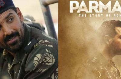 John Abraham's production house terminates contract with Kriarj on 'Parmanu'