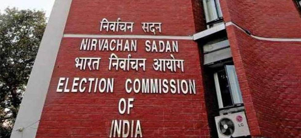 Election Commission backs PIL to ban candidates contesting from two seats (File Photo)