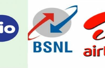 Reliance Jio vs Airtel vs BSNL: Best prepaid plans under Rs 200