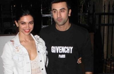 Ranbir Kapoor, Deepika Padukone to add GLAM to Mijwan fashion show