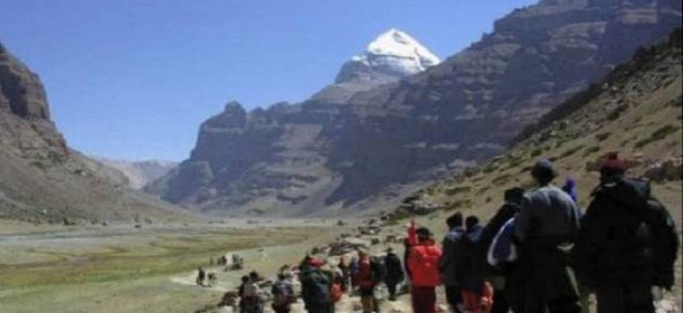 Kailash Mansarovar Yatra to China attracts 1,580 pilgrims (File Photo)