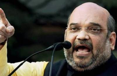 Dalit protest: Opposition solely responsible for 10 deaths, says Amit Shah