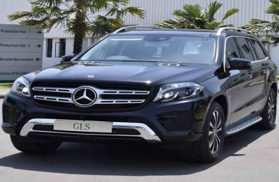 Mercedes-Benz GLS Grand Edition launched in India at Rs 86.90 lakh