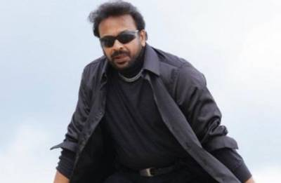 Malayalam actor Kollam Ajith dies due to stomach ailments