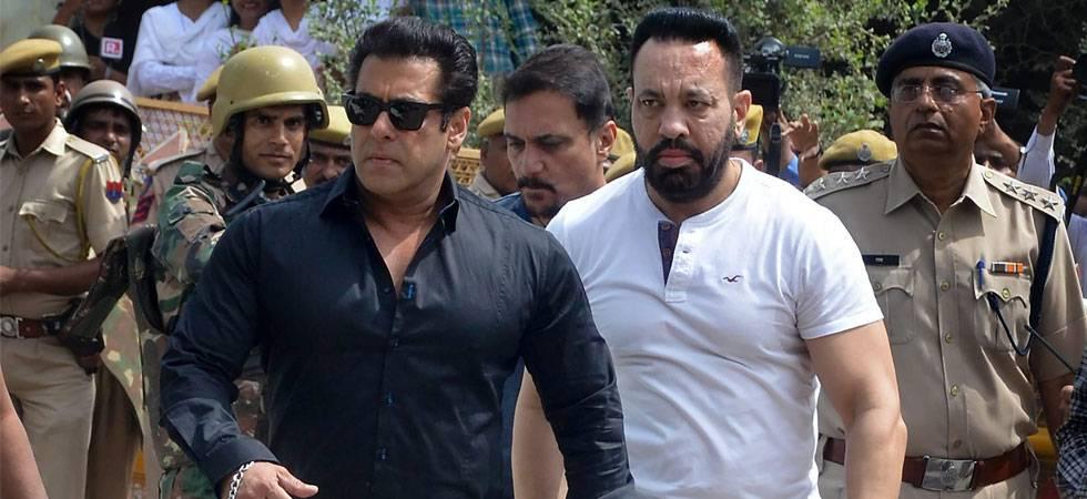 Salman Khan files bail plea, hearing today (Source: PTI)
