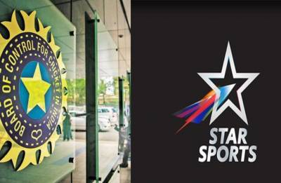 Star India retains BCCI media rights worth Rs 6138.1 crore, outbids Sony, RIL