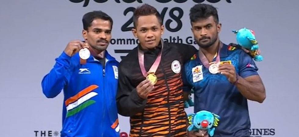 Commonwealth Games 2018: Lifter Gururaja claims silver, opens India's CWG medal account