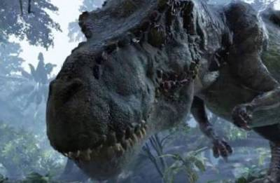 Dinosaurs began to disappear long before asteroid impact: Study