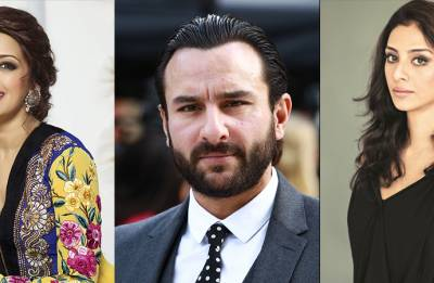 Blackbuck poaching case: Saif Ali Khan, Tabu, Sonali freed; Bishnoi Sabha to challenge acquittal