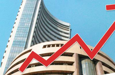 Sensex zooms 577.73 pts, Nifty spurts 196.75 pts after RBI policy decision