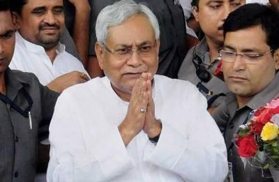Bihar CM Nitish Kumar allots fund for restoration of mosques hit by Ram Navami violence