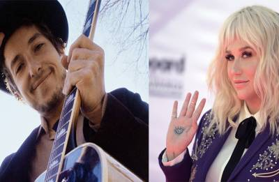 Bob Dylan, Kesha honour LGBT community with new album 'Universal Love'