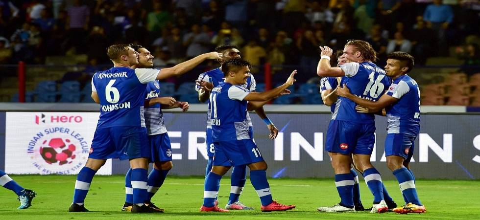 Bengaluru FC - File Photo