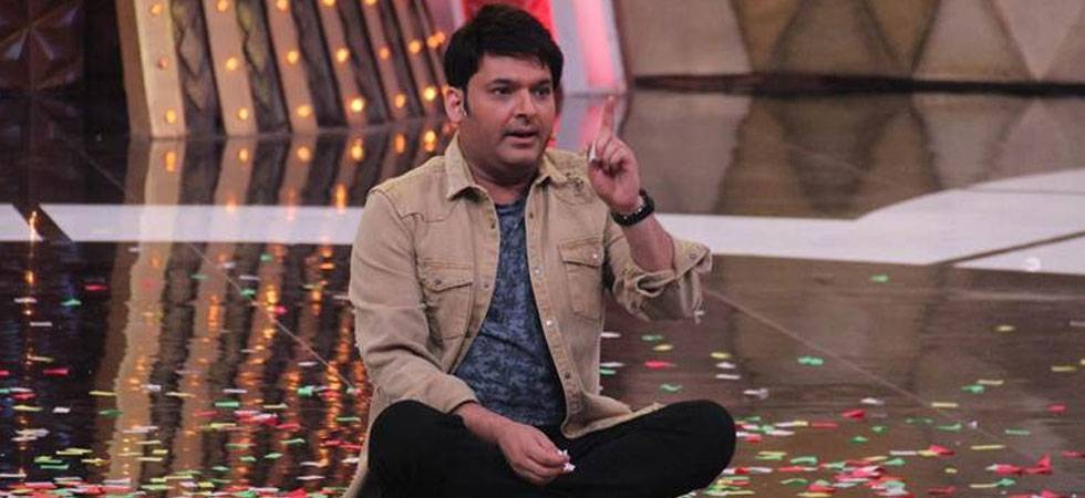 No Family Time With Kapil Sharma this weekend? Here's the truth