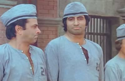 'Sholay' actor Raj Kishore breathes his last at 85