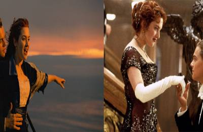 Leonardo DiCaprio, Kate Winslet's 'Titanic' to be screened at Queen Mary ocean liner